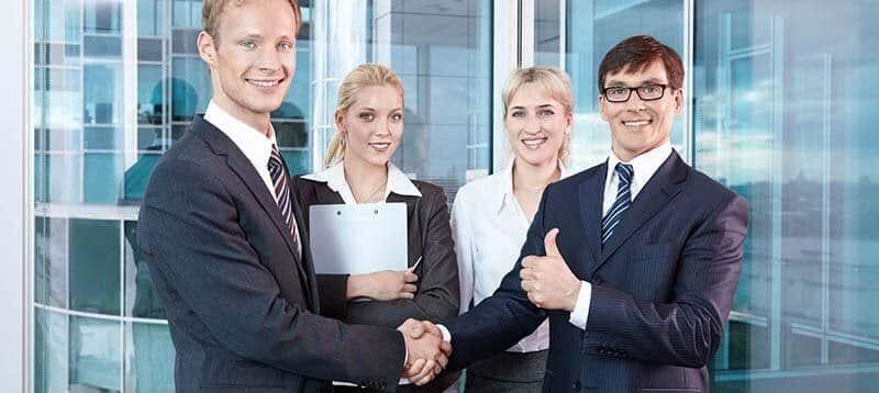7 преимуществ работы в небольшой компании