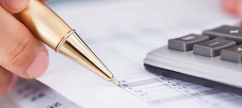 Как качественно восстановить бухгалтерский учёт