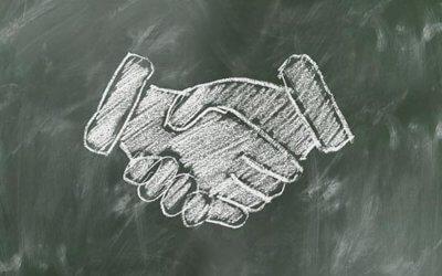 5 важных моментов в общении с деловыми партнёрами